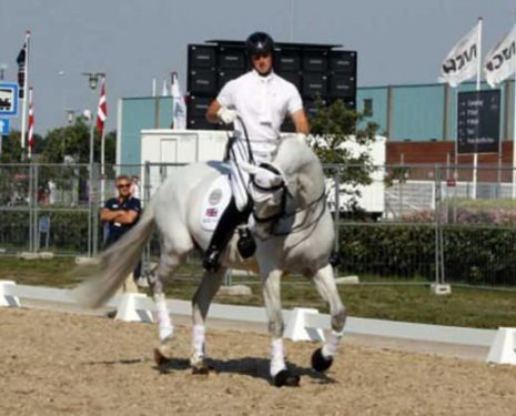 Loving Horse Sport – Interview with EponaTV