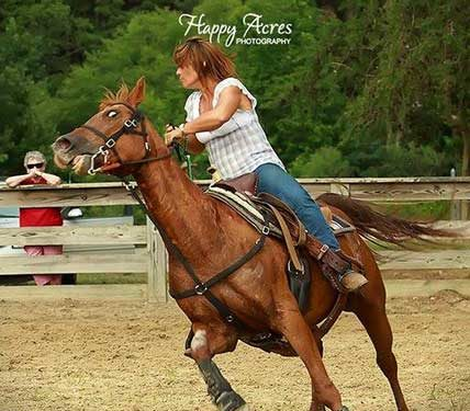 Barrel Racing & How Not to Deal with Bad Publicity